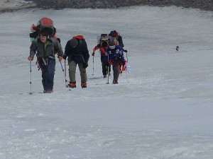 Elbrus with Indonesia-101