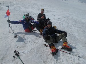 Elbrus with Indonesia-103