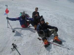 Elbrus with Indonesia-103