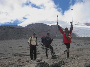 Elbrus with Indonesia-146