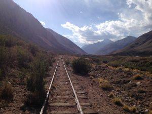 восхождение на Аконкагуа за 20 дней