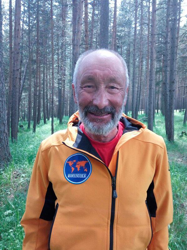 Николай Черный