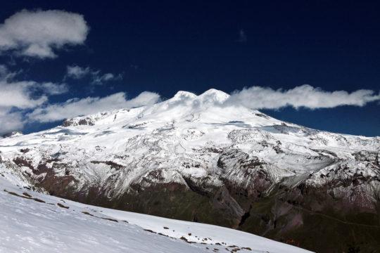 восхождение на Эльбрус с юга за 8 дней
